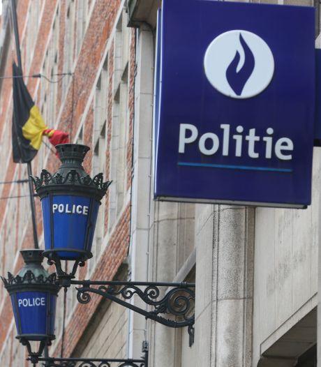 Un homme interpellé pour avoir roulé à 160 km/h à Liège