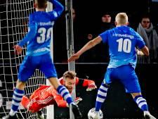 Na de Kuipvrees volgt dappere tweede helft voor PEC Zwolle