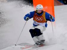 Zuid-Koreaanse skiërs voor het leven geschorst na aanranding