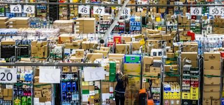 Nederland blijft hamsteren, supermarkten bezig met 'gigantische operatie'