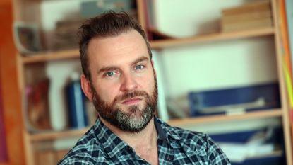 """Acteur David Cantens openhartig: """"Opgelucht na contractverlenging bij 'Familie'"""""""