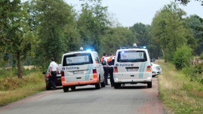 Man verwondt agent na achtervolging