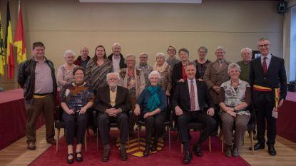 Joop (86) en Gerarda (85) vieren diamanten huwelijk
