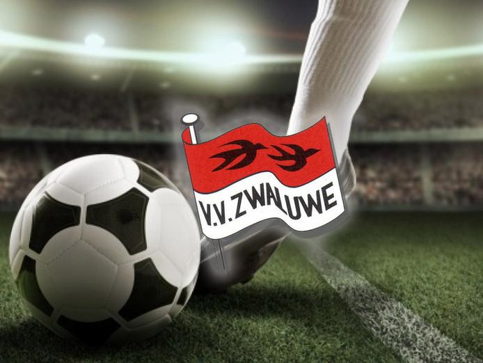 VV Zwaluwe.