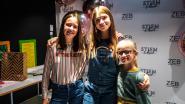 Influencer Stien Edlund (18) ontmoet 400 fans in Zoersel