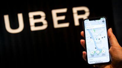 Uber prijst aandelen op 44 tot 50 dollar bij beursdebuut