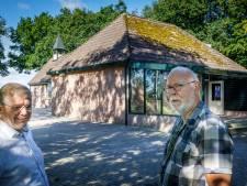 Verbouwing om dorpshuis en kerk voor Eesveen te kunnen behouden: 'Moeten met tijd meegaan'