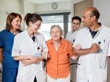 100-jarige krijgt micro-pacemaker in Hagaziekenhuis