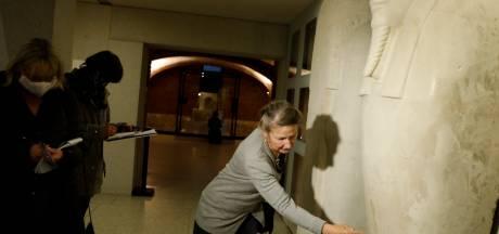 Tientallen objecten beschadigd in musea Berlijn, mogelijk actie van corona-complotdenkers