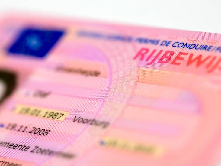 Recidivist (24) rijdt zonder geldig rijbewijs rond en krijgt proces-verbaal in Bergen op Zoom