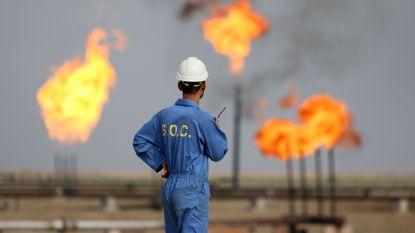 Olieprijs veert kort op na akkoord over productiebeperking