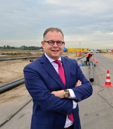 'Beleggershuurwoningen voor tweekappers om tempo te houden in bouw Westergouwe'