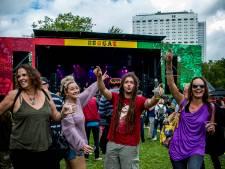Reggaefestival komt met tweede, verbeterde editie