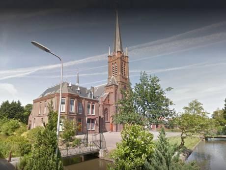 Geen sluiting kerkgebouw na parochiefusie