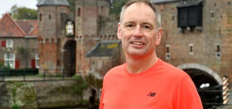 JanWillem loopt al vijf jaar lang elke dag hard: 'als ik fit blijf, dan ren ik mijn graf in'