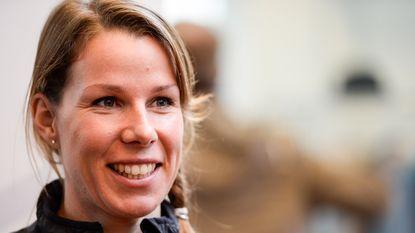 Hanna Mariën stopt bij Belgian Bullets, net als de teammanager en de coach