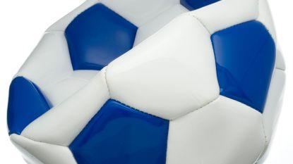 Twee dagen indoorvoetbal in sporthal Knesselare