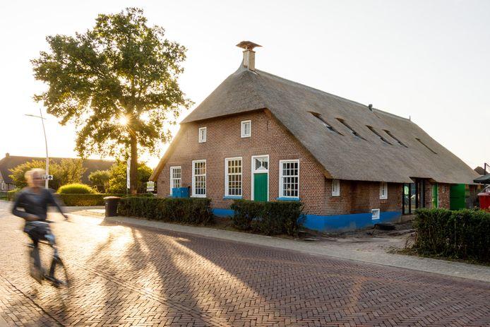 Staphorst telt zo'n 300 beschermde rijksmonumenten en ongeveer 275 gemeentelijke monumenten, waaronder boerderijen. Die monumenten zijn jaarlijks te bewonderen tijdens de Open Monumentendag.
