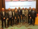 PVV Enschede presenteert kandidaten voor verkiezingen