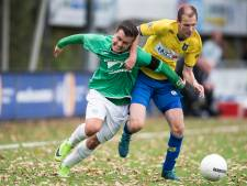 Elfde nederlaag in twintig wedstrijden voor Westlandia