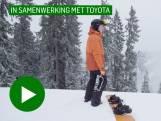 Chris Vos: van nooit meer lopen naar Paralympisch goud
