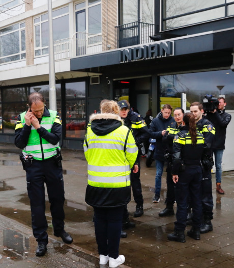 Verdachte die andere twee passanten stak voor coffeeshop is 31-jarige Eindhovenaar