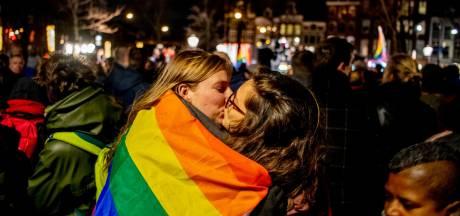 'Homostandpunt' leerlingen verbaast sommige schooldirecteuren in Rijssen-Holten: 'Herken me hier niet in'