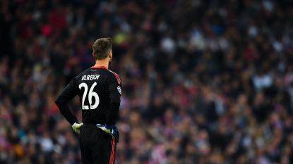 """Duitse pers duidt doelman Ulreich aan als schuldige voor uitschakeling Bayern: """"De meest depressieve man in Madrid"""""""