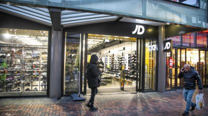 Winkelmanager JD Sports riskeert jaar cel voor racistische uitlatingen