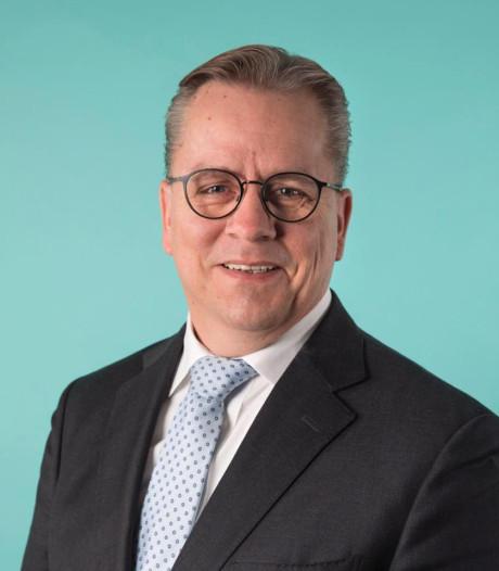 Sliedrechter Maurits de Haan (CDA) opnieuw Statenlid in Zuid-Holland