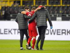 Bayern verwacht geopereerde Kimmich na winterstop terug