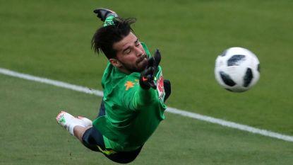 TransferTalk. Liverpool maakt van Alisson duurste doelman ooit - Gent haalt Georgische spits - De Sutter en Lokeren op ramkoers