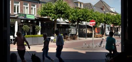 Cafés in Boxtel eerder dicht na massale vechtpartij van zaterdag, burgemeester is er klaar mee