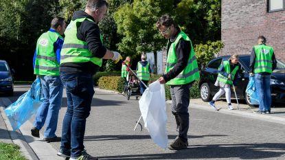 Vrijwilligers voor zwerfvuilactie gezocht