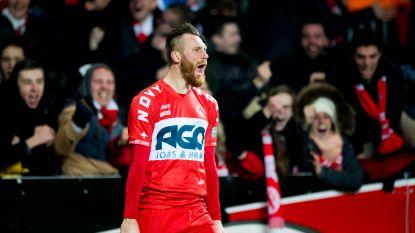 Chevalier alwéér grote held van Kortrijk: play-off 1 steeds dichterbij na 22 op 27