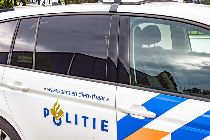 De Deventer politie is op zoek naar de daders van een mishandeling, middenin de nacht op Borgele.