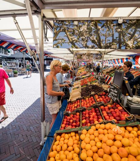 Oldenzaalse marktkooplui geïrriteerd: 'miscommunicatie' zet streep door marktdag