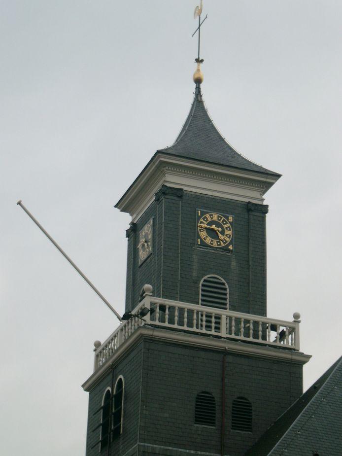 De Schildkerktoren.