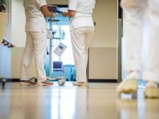 Beroep verpleegkundige opnieuw onder de loep na felle protesten