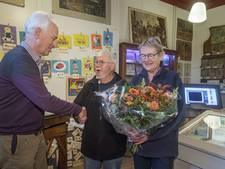 Schoolmuseum Ootmarsum passeert grens 300.000 bezoekers