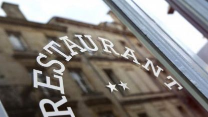 '2 Sterrenrestaurant': De pop-ups vol bekende Vlamingen openen deze week hun deuren