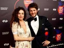 Katja Schuurman (44) is zwanger