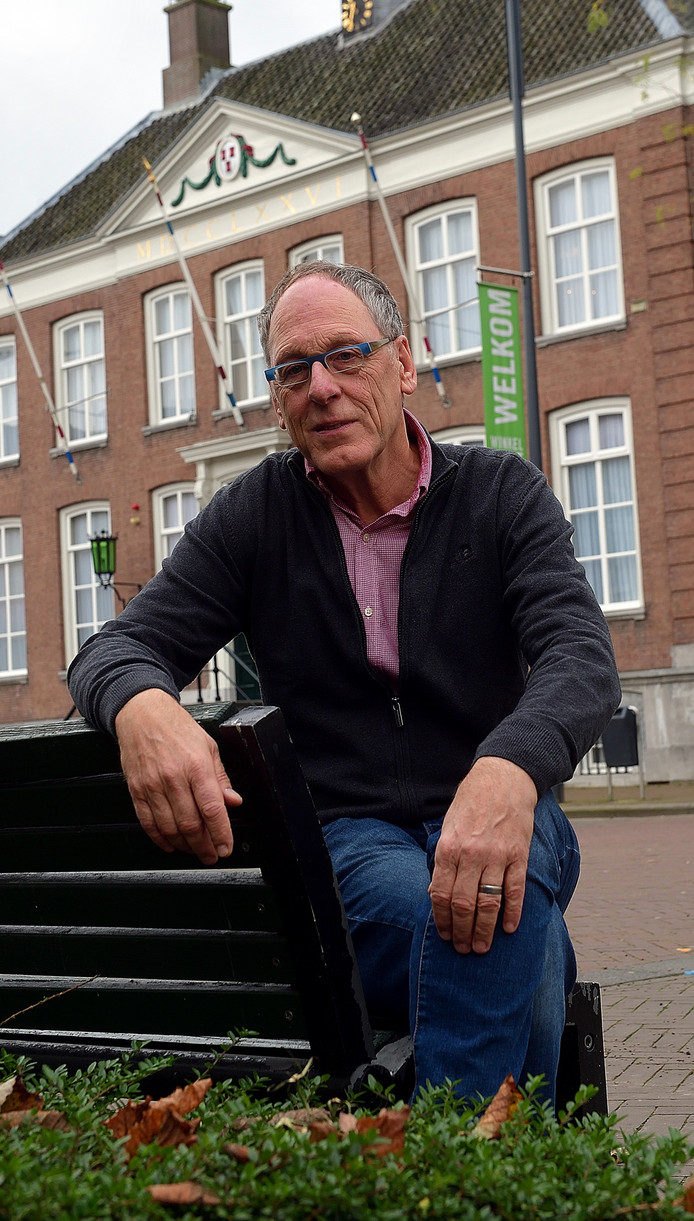 Jaap Lucieer is onder meer adviseur bij de SESAM Academie.