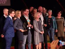 Docenten uit Meppel en Lelystad buiten de prijzen bij verkiezing Leraren van het Jaar