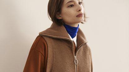 Maak kennis met 'de dickey', het verrassende mode-accessoire van 2020