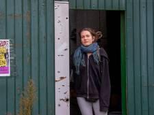 Studenten blijven maand in bezet bedrijfspand in Wageningen: 'Wij zijn niet uit op vijandigheid'