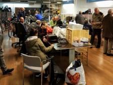 Eerste lustrum Repair Café Kaatsheuvel: 'Zelf repareren geeft voldoening'