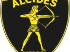 Alcides bekert verder