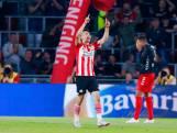 De overwinning van PSV op FC Utrecht in tien foto's