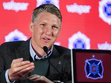 VIDEO: Journalist vraagt Schweinsteiger of Chicago Fire WK kan halen